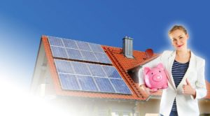 solar-panels-saving-with-lady-and-piggy